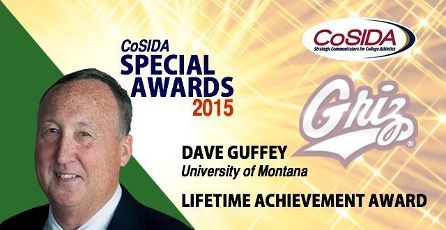 Congratulations, Dave!