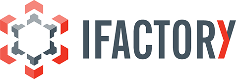 We have partnered with iFactory to re-design our website.