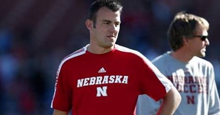 Peter most recently served as an assistant coach at Nebraska.