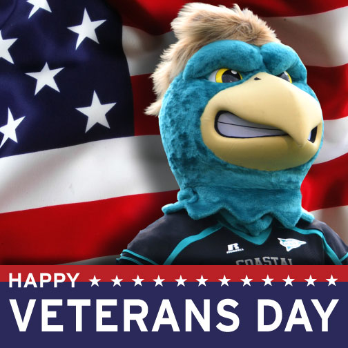 This fabulous Veterans Day graphic was made by designer Ron Walker.