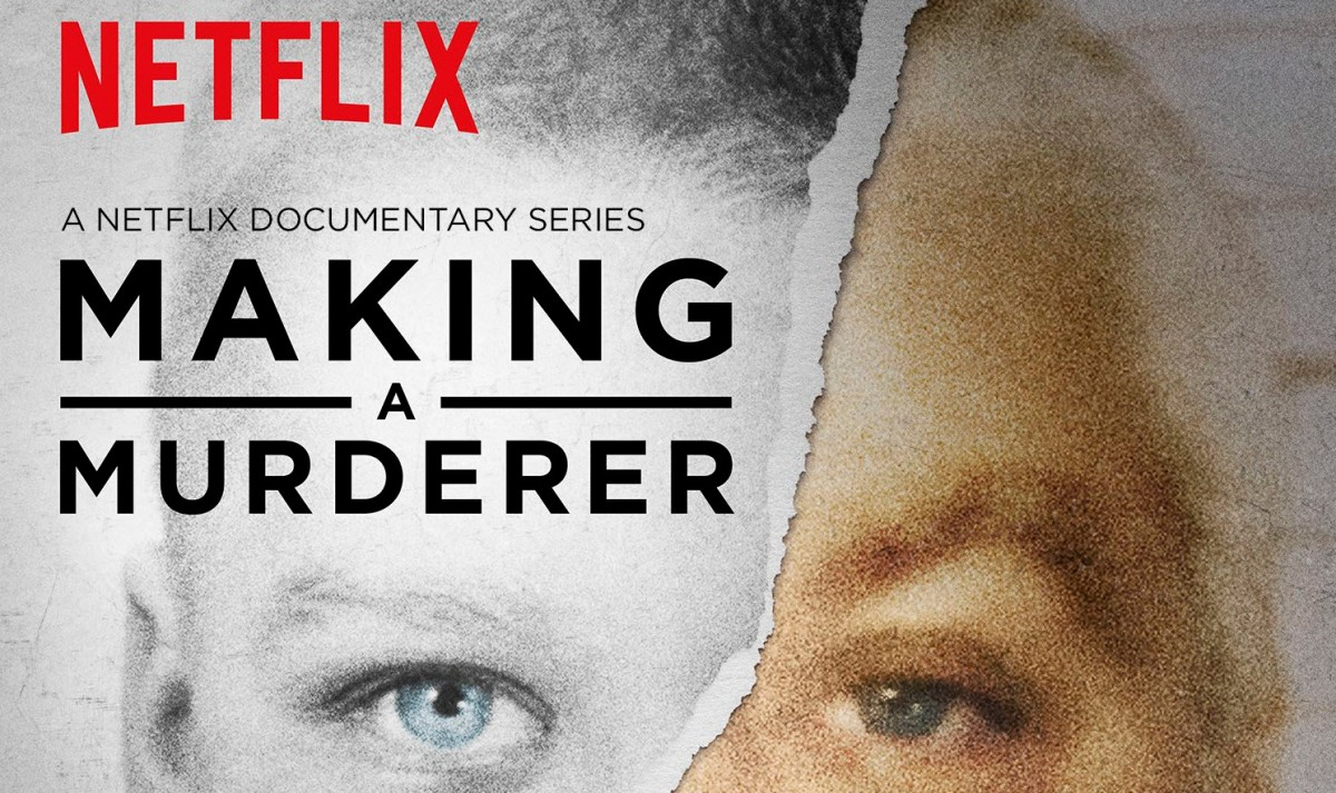 """Making A Murderer"" is an extremely well-done documentary."