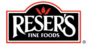 My family has no relation to Reser's Fine Foods