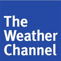I grew up watching the Weather Channel a lot.