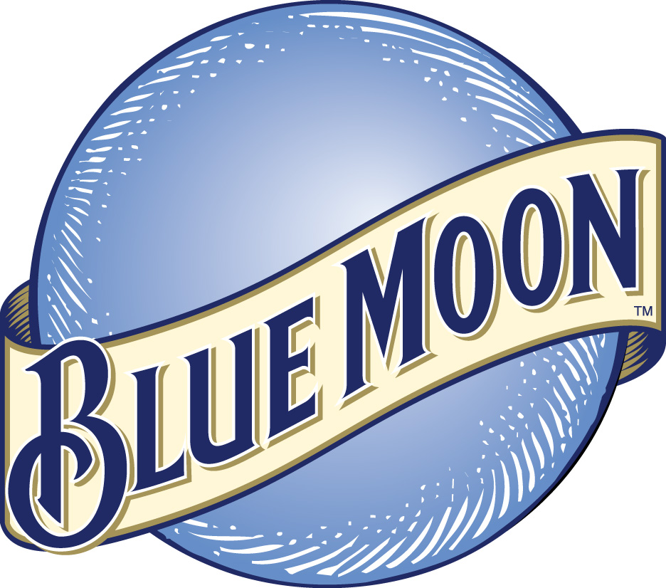 I love the Blue Moon logo. I talk more about it below.
