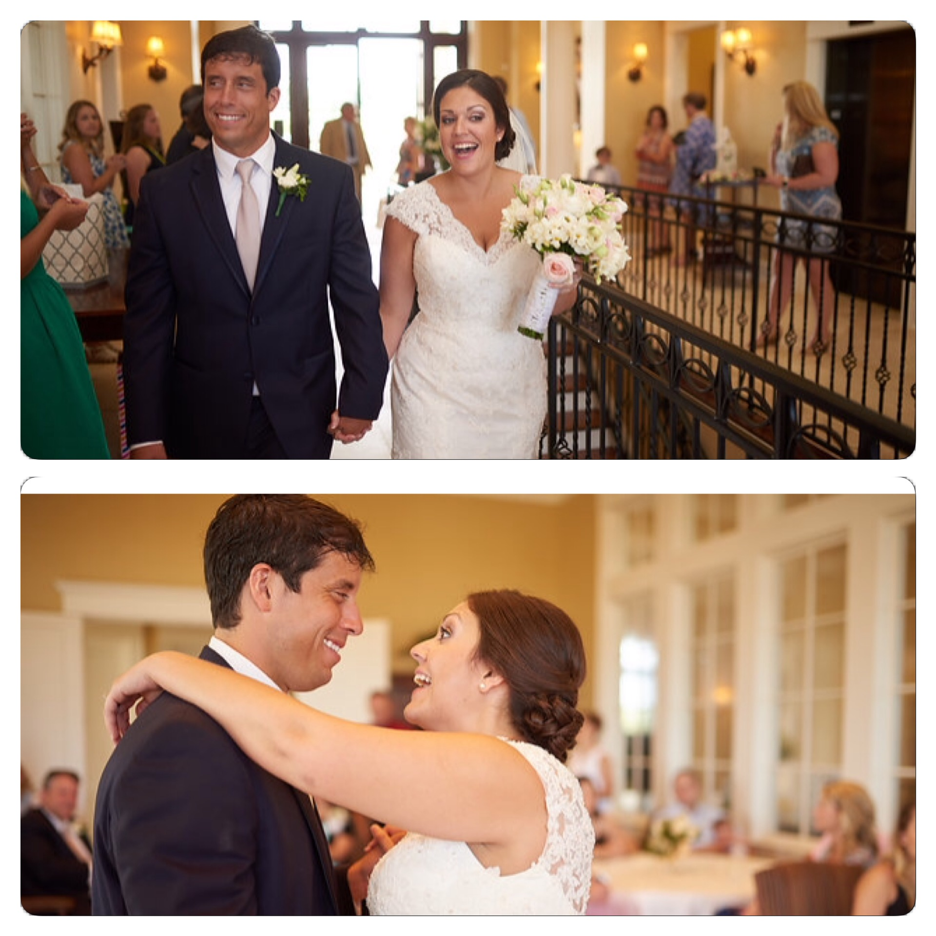 I loved the photos that Nicholas Gore Weddings took. Most of the selection are candid shots.