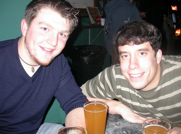 I started drinking Blue Moon eight years ago as a junior in college. One of Missoula's famous bars, the Bodega, sold pints for $1 on Thursday nights.