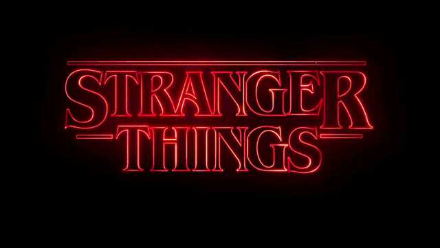 """Stranger Things"" is a terrific science fiction Netflix series."