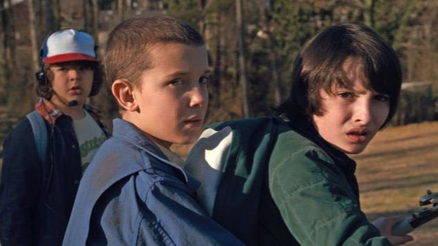 The character of Eleven and Mike are masterful. The performances put in by Millie Bobby Brown and Finn Wolfhard will tug at your heart!