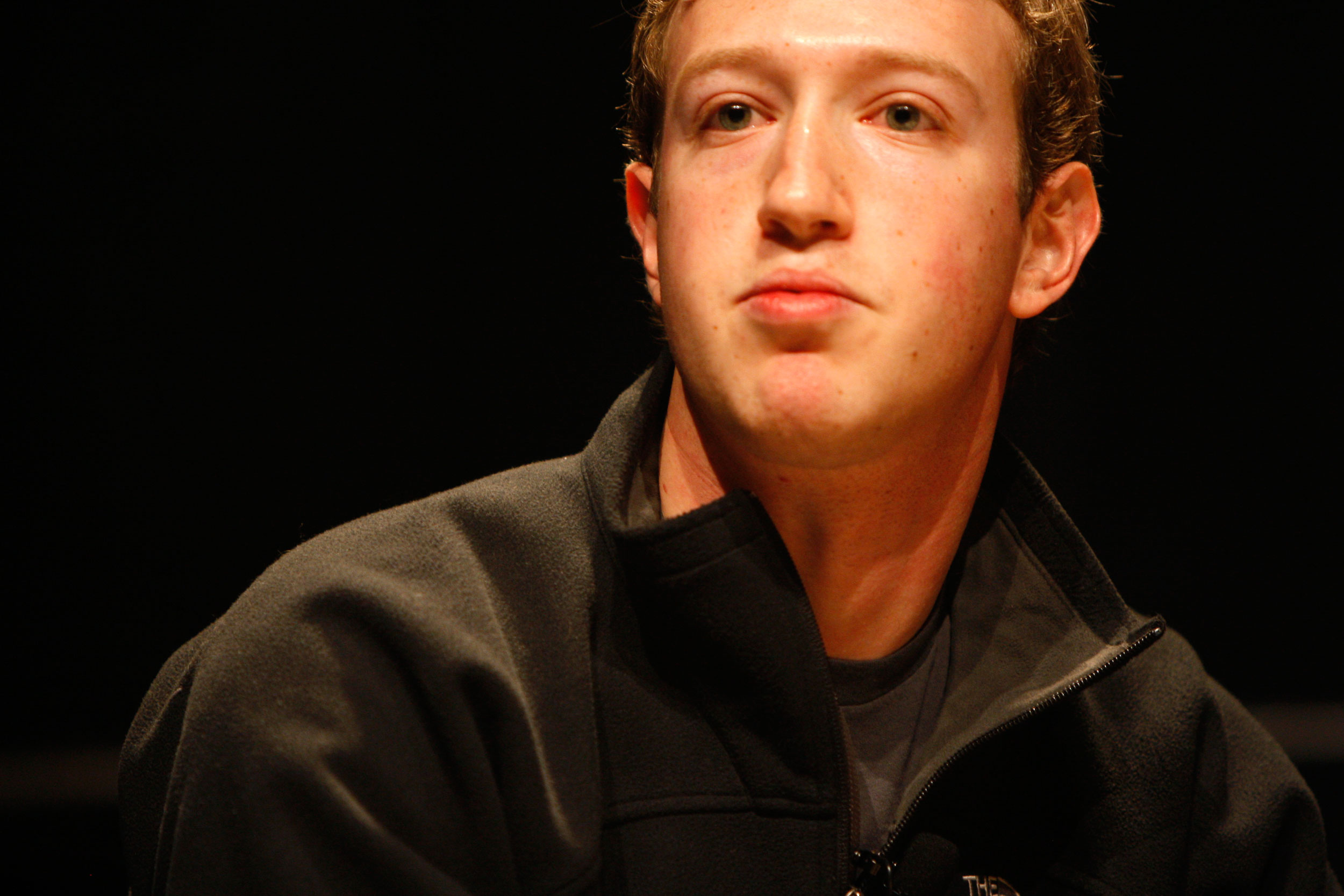 It is time for Zuckerberg to do something to put an end to fake news stories just so news feeds aren't so cluttered. However, I think people can figure out for themselves whether something is legit or not.